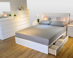All Storage Beds