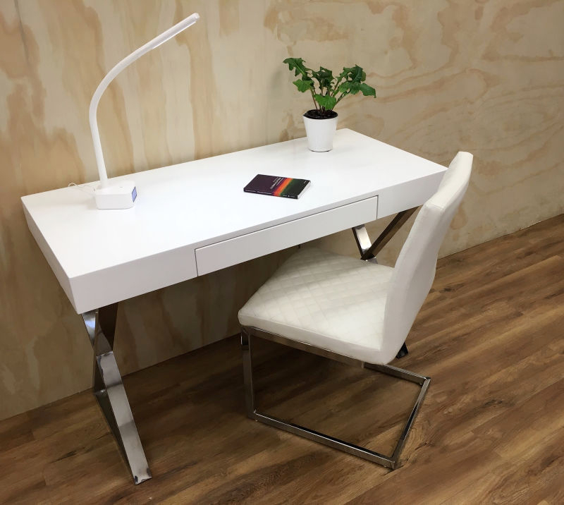 Fraser Huntly Office Furniture Glossy White Desk 28 Images Beautiful Courbe 1 4m Living Room