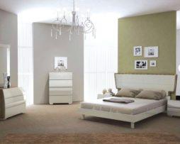 #306B 8PC Queen Bedroom Set