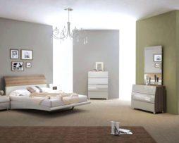 #337B 8PC Queen Bedroom Set