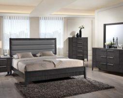 Grayson 8PC Queen Bedroom Set